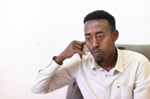 From Somalia with fear | Ahmed Nuur Ibrahim
