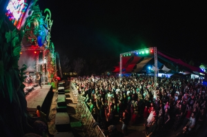 Earth Garden Festival is back with a bang!