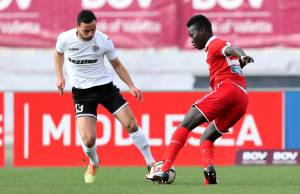 BOV Premier League | Hibernians 2 – Tarxien Rainbows 2
