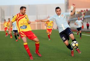 BOV Premier League | Naxxar Lions 3 – Senglea Athletic 0