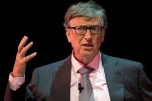 Bill Gates invests $80 million into 'smart city' of the future