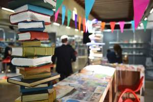 Publishers say Maltese book trade healthier than ever