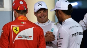 Austrian GP qualifying: Mercedes' Valtteri Bottas claims pole