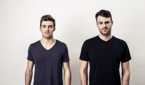 Chainsmokers to headline this summer's Isle of MTV