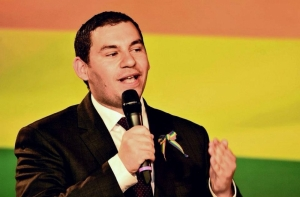 Cyrus Engerer to run for next year's European Parliament elections on PL ticket