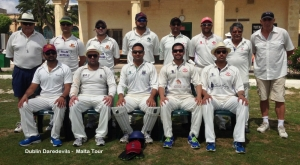 Convincing win for Marsa Cricket Club
