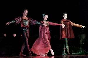 Silent City to come to life with Romeo and Juliet ballet
