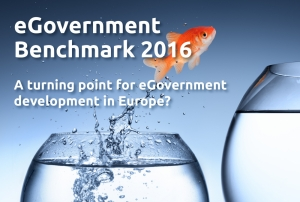 Malta tops eGovernment services rankings