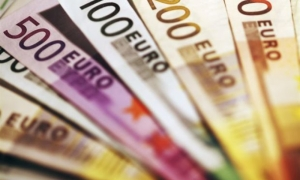 Central Bank removes 422 counterfeit euro banknotes during 2017