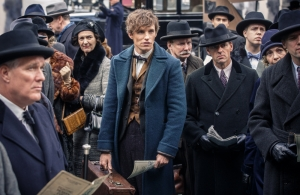 Film review | Fantastic Beasts and Where to Find Them: Beast of a blockbuster done right
