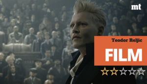 Film review | Fantastic Beasts: The Crimes of Grindelwald