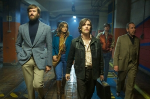Film review | Free Fire: The accidental warehouse war
