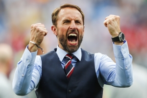 Gareth Southgate praises side's 'youth club' vibe