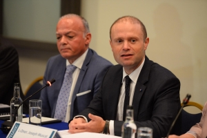Maltese ties with UK will not be severed despite Brexit, says PM
