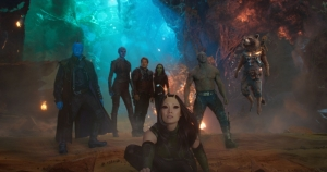 Film review | Guardians of the Galaxy Vol 2: Return of the A-holes