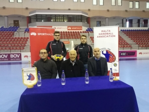 Handball: All set for the most prestigous handball tournament ever held in Malta