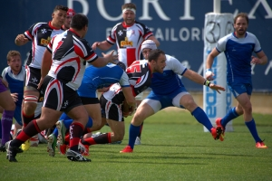 Malta roars back to winning form