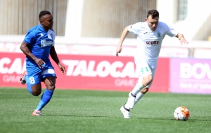 BOV Premier League | Floriana 1– Tarxien Rainbows 0