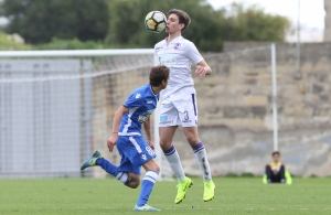 BOV Premier League | St Andrews 1 – Mosta 1