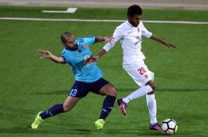 BOV Premier League | Valletta 3 – Lija Athletic 1