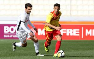 BOV Premier League | Ħamrun Spartans 3 – Senglea Athletic 0