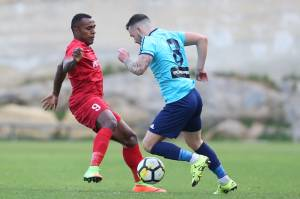 FA Trophy | Balzan 3 – Lija Athletic 1