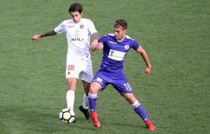 BOV Premier League | St Andrews 0 – Valletta 1