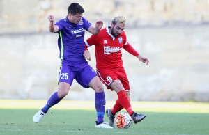BOV Premier League | St Andrews 1 – Tarxien Rainbows 0