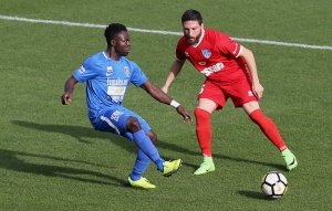 BOV Premier League | Pieta` Hotspurs 0 - Tarxien Rainbows 3