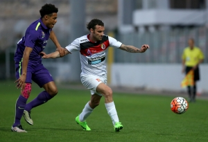 BOV Premier League | St. Andrews 1 – Ħamrun Spartans 1
