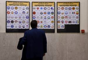 [WATCH] Italy election delivers a hung parliament; Five Star Movement wins big