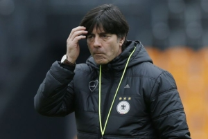 Germany relegated from League A of the UEFA Nations League as their year goes from bad to worse