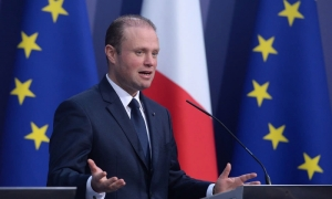Muscat: We can't expect solidarity from others if we do not show it ourselves
