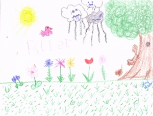 Malta Baby and Kids Directory announce children's painting competition