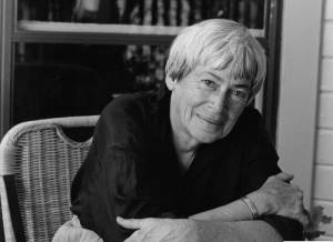 Ursula K Le Guin, Science fiction and fantasy author passes away