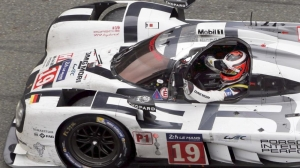 Le Mans 24hr - Nico Hulkenberg and Porsche secure historic victory