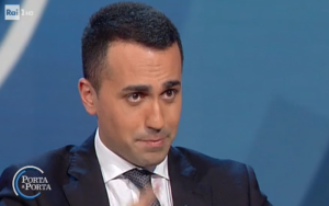 [WATCH] Italy deputy PM mentions interconnector in veiled threat to Malta over migrant crisis