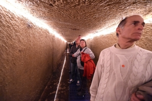 [WATCH] Subterranean tour explores Valletta's hidden underbelly