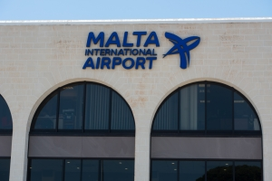 Man caught with pistol at Malta International Airport given suspended sentence