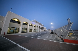 Malta airport renews commitment to carbon reduction targets