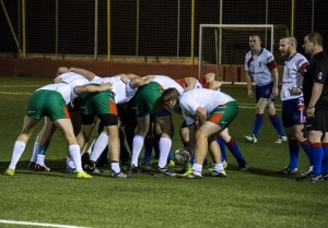 RUGBY LEAGUE: Police continue unbeaten run against Malta XIII