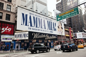 My Fair Lady and Mamma Mia to be staged in 2018 at MCC