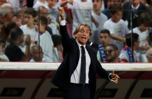 Italian optimism quickly drains away after Portugal loss