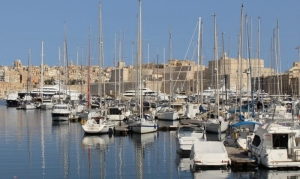 Malta Maritime Summit 2018 provides platform for the promotion of change