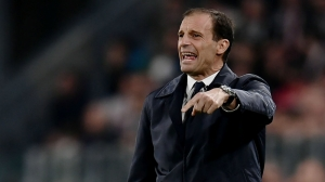 Allegri and Juventus eager to put Man Utd defeat behind them