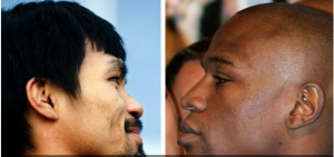 Mayweather fight 'near' as Pacquiao agrees to drugs test