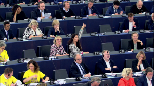 [WATCH] Dalli's emissions proposal approved by European Parliament