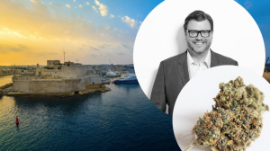 Malta hosts medical cannabis giants Aphria and Maricann at World Forum