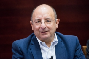 An erosion of respect for authority | Michael Farrugia