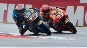 Miller takes shock maiden win at Assen